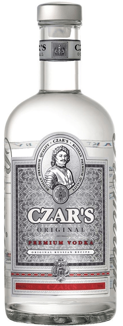 Czars Original