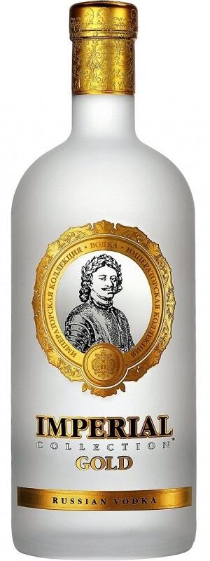 Imperial Magnum Vodka