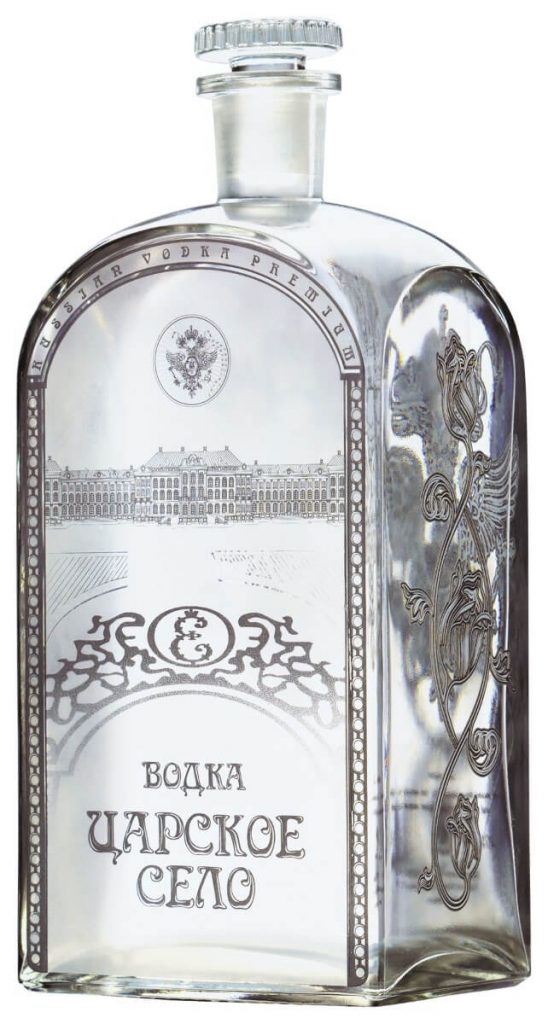 czars village Vodka