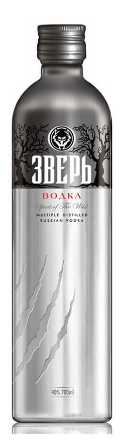 Zver Vodka