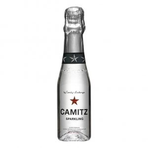 Camitz Vodka Miniature 0,2 Liter