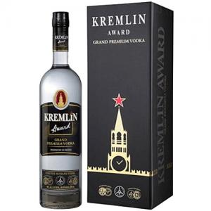 Kremlin Award Magnum æske