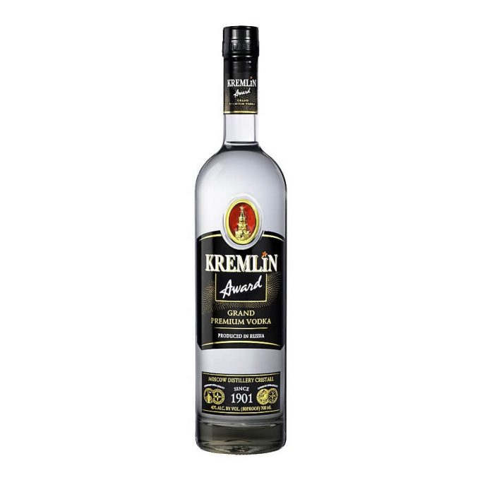 Kremlin Award Vodka 0.7