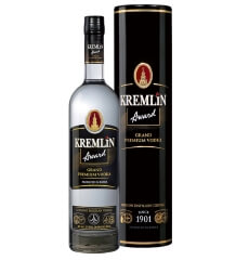 Kremlin Vodka Gaveæske