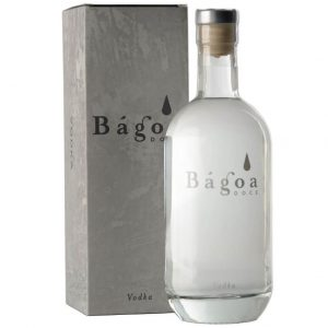 Bagoa Vodka 0,7