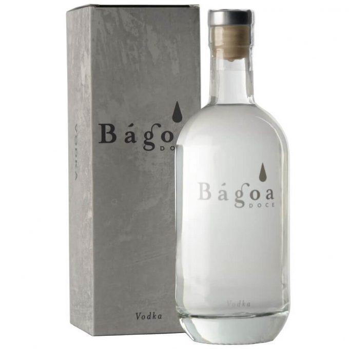 Bagoa Vodka 0,7