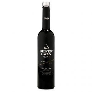 Silver Swan Vodka Pure Rye