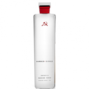 Hammer - Sickle Vodka