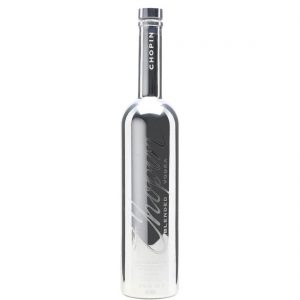 Chopin Blended Vodka