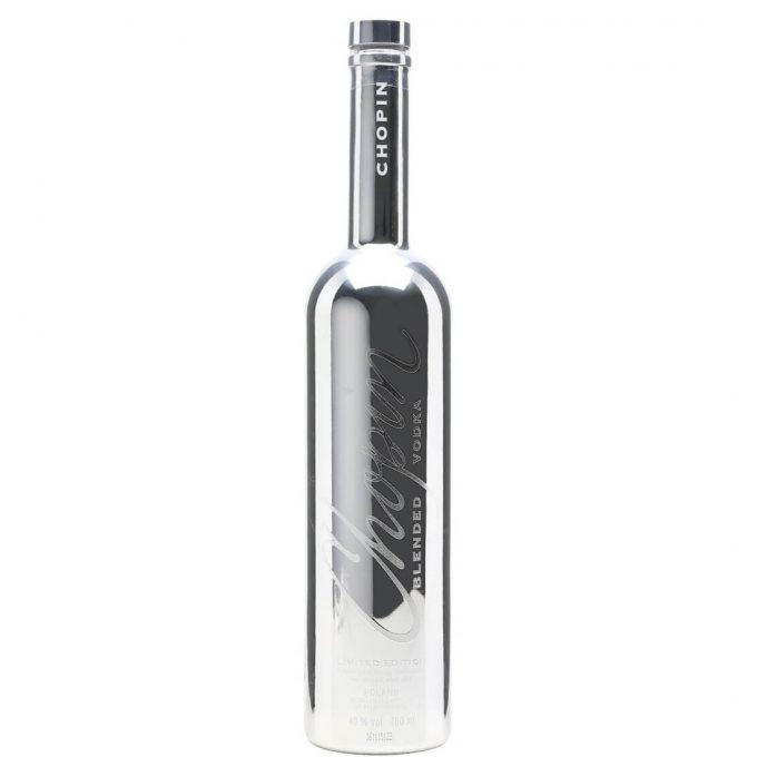 Chopin Blended Vodka
