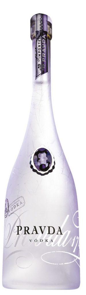 Pravda Vodka 0,7 Liter
