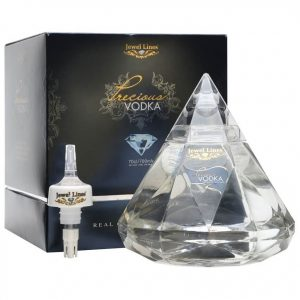 Precious Jewel Vodka