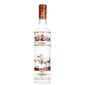 Tundra Vodka (Russisk vodka)