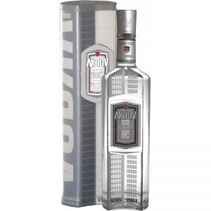 Akdov Original Vodka
