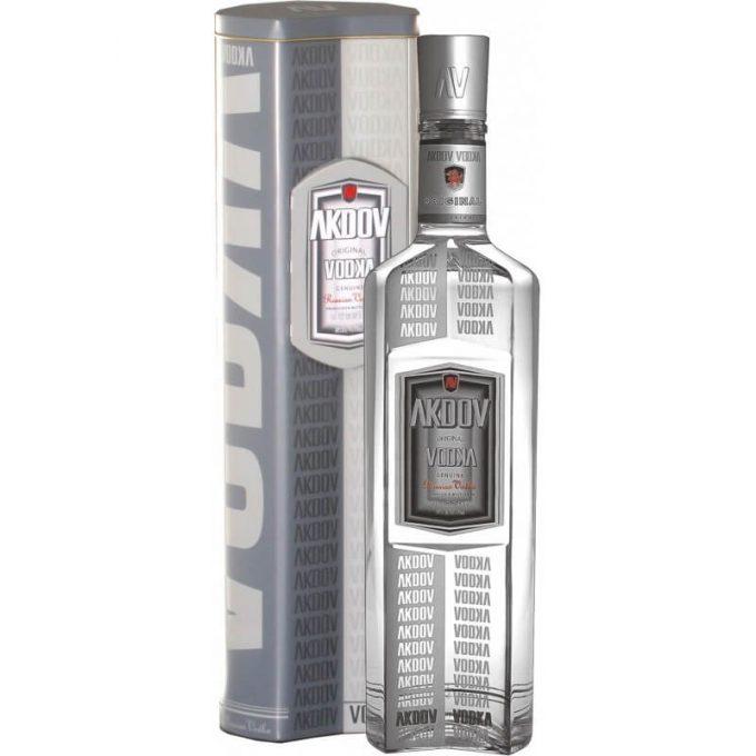 Akdov Original Vodka