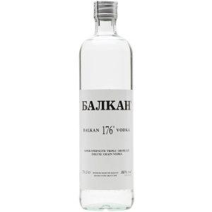 Balkan Vodka 88