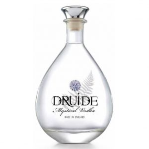 Druide Vodka 0,7 Liter