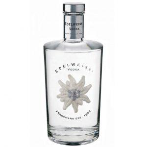 Edelweiss Vodka