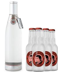 Kalashnikov Ginger Beer Drinkspakke