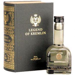 Legend of Kremlin Miniature