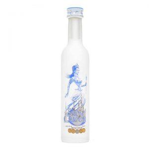 Snow Queen Vodka Miniature