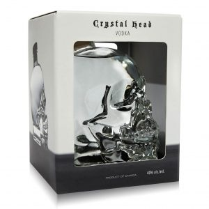 Crystal Head Vodka 0,7