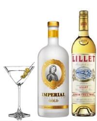 Imperial Martini Pakke