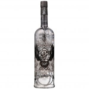 Christian Audigier Vodka 0,7
