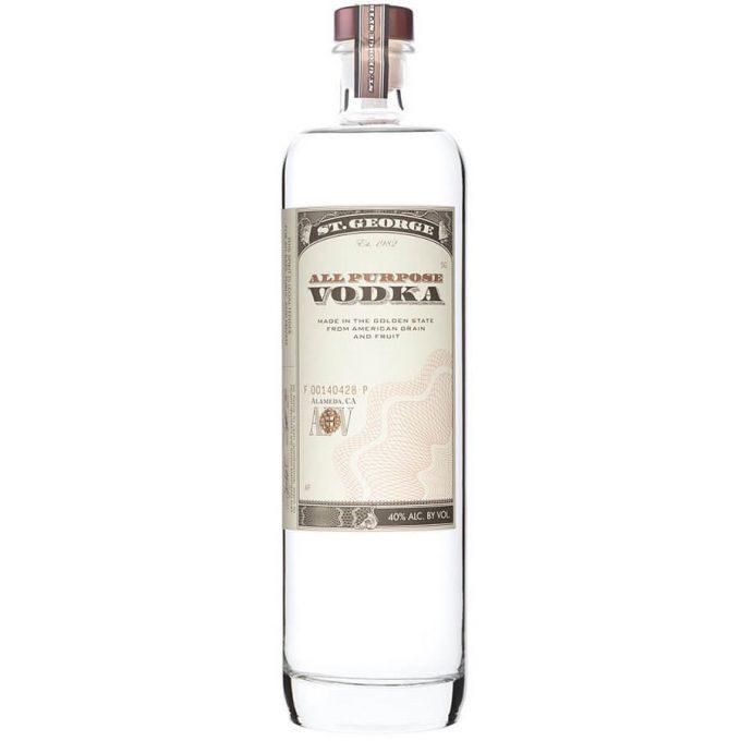 St George All Purpose Vodka