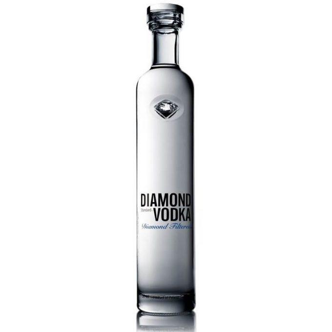 Diamond Standard Vodka 0,7
