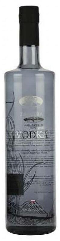 Kozuba Vodka