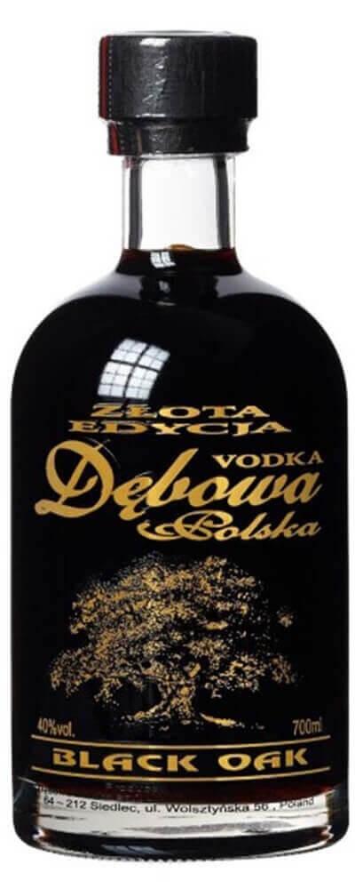 Debowa Black Oak 0,7