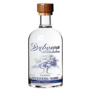 Debowa Crystal Oak Vodka