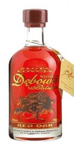Debowa Red Oak 0,7