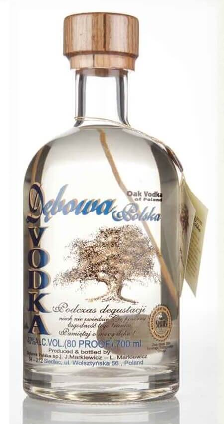 Debowa Vodka