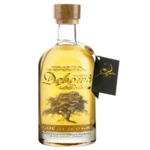 Golden Oak Vodka