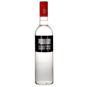 Partisan Vodka 40