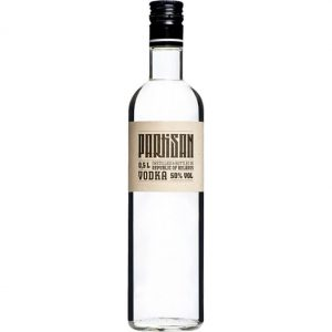 Partisan Vodka 50% 0,5