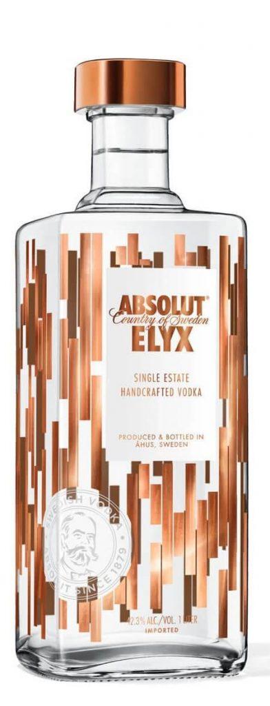 Absolut Elyx 0,7