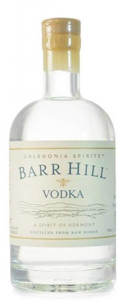 Barr Hill Vodka 0,75