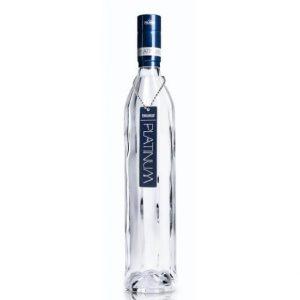 Finlandia Platinum Vodka