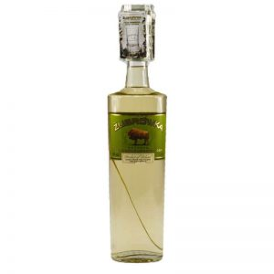 Zubrowka Vodka 1,0 Liter