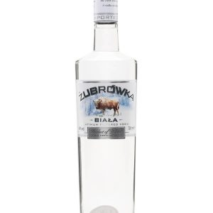 Zubrowka White Vodka