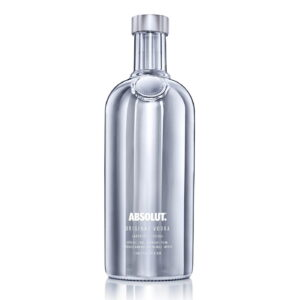 Absolut Electrik Silver