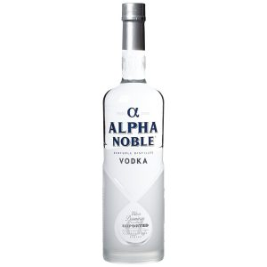 Alpha Noble Vodka 0,7
