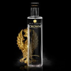 Crown Gold Vodka