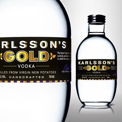 Karlssons Gold