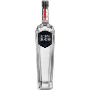 Russian Diamond Vodka 0,7