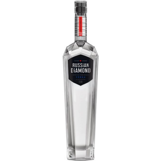 Russian Diamond Vodka 0,7