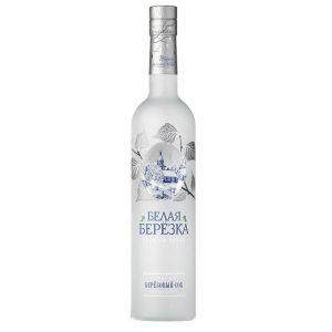 White Birch Vodka 0,7 Liter